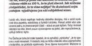 KÝČ JAK BIČ - InZlin-březen