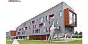 Designové hotely
